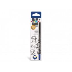 Set creioane HB Carioca, 12 buc/ cutie