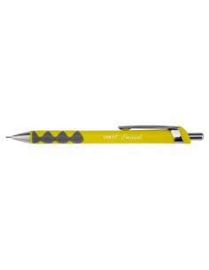 Creion Mecanic Daco Eminent 0.7 mm - Galben