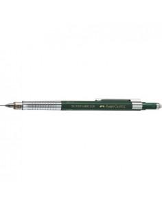 Creion Mecanic Faber-Castell 0.5 mm Tk-Fine Vario L.5 - Verde