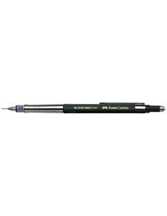 Creion Mecanic Faber-Castell 0.7 mm Tk-Fine Vario L.7 - Negru