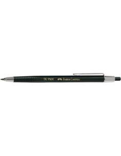 Creion Mecanic Faber-Castell 2 mm Tk 9500 - HB - Negru