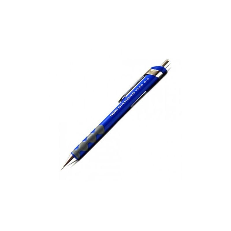 Creion Mecanic Noki Diamond 0.5 mm - Albastru