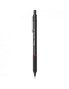 Creion Mecanic Rotring 0.5 mm Rapid Pro - Negru