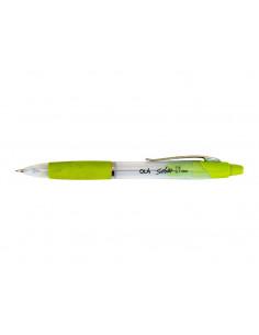 Creion Mecanic Scriva Ola 0.7 mm - Galben cu Alb