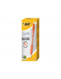 Creion mecanic BIC Velocity, 0.7 mm, 12 buc/cutie