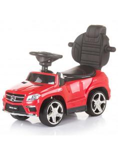 Masinuta de impins cu copertina Chipolino Mercedes Benz GL63