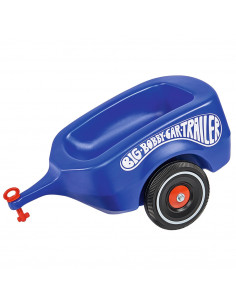 Remorca Big Bobby Car royal blue