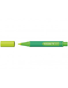 Liner Schneider Link-It 1.0 mm Verde-Mar
