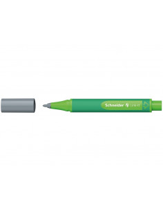 Liner Schneider Link-It 1.0 mm Gri-Argint