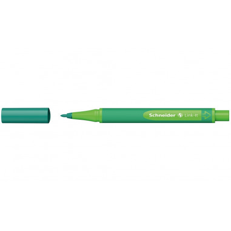 Liner Schneider Link-It 1.0 mm Turquoise