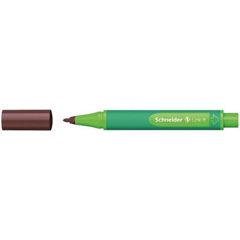 Liner Schneider Link-It 1.0 mm Maro