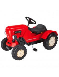 Tractor cu pedale Big Porsche Diesel Junior