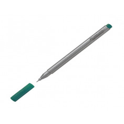 Liner 0.4 mm Grip Faber-Castell Cobalt - Turquoise