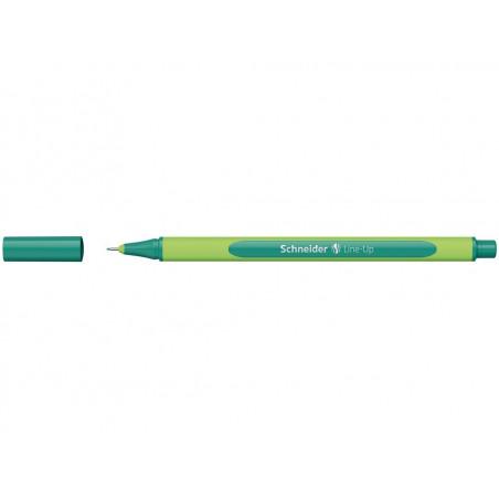 Liner 0.4 mm Schneider Line-Up Turquoise