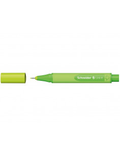 Liner 0.4 mm Schneider Link-It Verde-Mar
