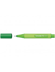 Liner 0.4 mm Schneider Link-It Verde