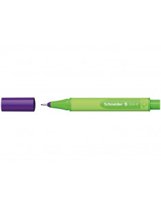 Liner 0.4 mm Schneider Link-It Violet