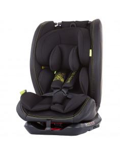 Scaun auto Chipolino Techno 0-36 kg carbon cu sistem Isofix