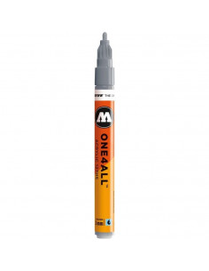 Marker acrilic Molotow ONE4ALL™ 127HS, 2 mm, cool grey pastel