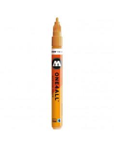 Marker acrilic Molotow ONE4ALL™ 127HS, 2 mm, ocher brown light