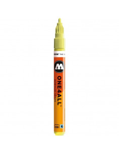 Marker acrilic Molotow ONE4ALL™ 127HS, 2 mm, poison green