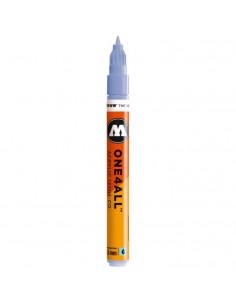 Marker acrilic Molotow ONE4ALL™127HS-CO, 1.5 mm, blue violett