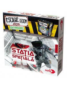 Extindere joc Noris Escape Room Statia Spatiala