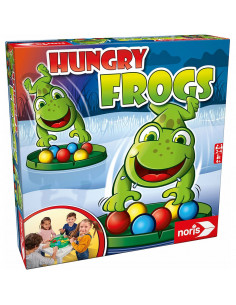 Joc Noris Hungry Frogs