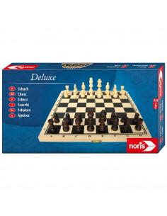 Joc Noris Deluxe Wooden Chess