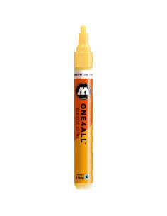 Marker acrilic Molotow ONE4ALL™ 227HS, 4 mm, vanilla pastel
