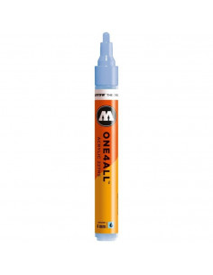 Marker acrilic Molotow ONE4ALL™ 227HS, 4 mm, ceramic light