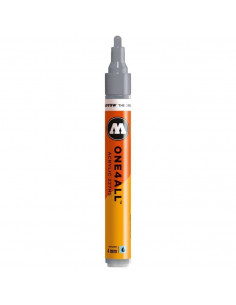 Marker acrilic Molotow ONE4ALL™ 227HS, 4 mm, cool grey pastel