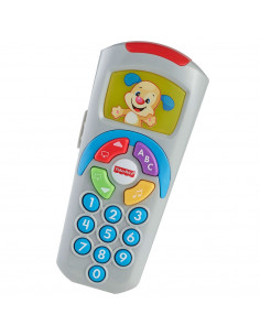 Jucarie Fisher Price by Mattel Laugh and Learn Telecomanda