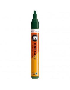 Marker acrilic Molotow ONE4ALL™ 227HS, 4 mm, future green