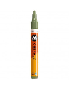 Marker acrilic Molotow ONE4ALL™ 227HS, 4 mm, amazonas light