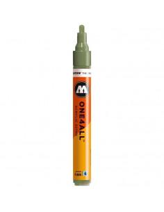 Marker acrilic Molotow ONE4ALL™ 227HS, 4 mm, amazonas light