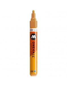 Marker acrilic Molotow ONE4ALL™ 227HS, 4 mm, ocher brown light