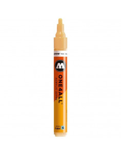 Marker acrilic Molotow ONE4ALL™ 227HS, 4 mm, sahara beige pastel