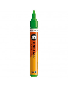 Marker acrilic Molotow ONE4ALL™ 227HS, 4 mm, KACAO77 UNIVERSES green