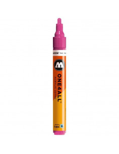 Marker acrilic Molotow ONE4ALL™ 227HS, 4 mm, magenta