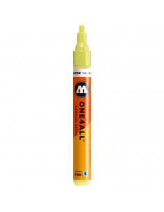 Marker acrilic Molotow ONE4ALL™ 227HS, 4 mm, poison green