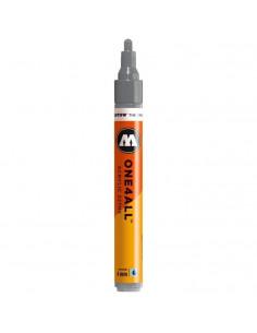 Marker acrilic Molotow ONE4ALL™ 227HS, 4 mm, grey blue dark