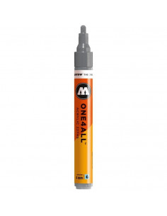Marker acrilic Molotow ONE4ALL™ 227HS, 4 mm, grey blue dark