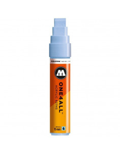Marker Acrilic Molotow One4All™ 627Hs, 15 Mm, Ceramic Light Pastel