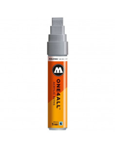 Marker Acrilic Molotow One4All™ 627Hs, 15 Mm, Cool Grey Pastel