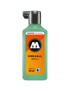 Rezervă Molotow One4All™, 180 Ml, Calypso Middle
