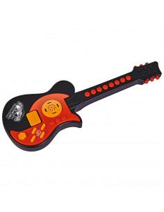 Jucarie Simba Chitara electronica My Music World Guitar