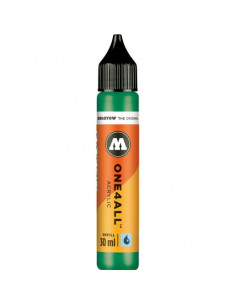 Rezervă Molotow One4All™, 30 Ml, Turquoise