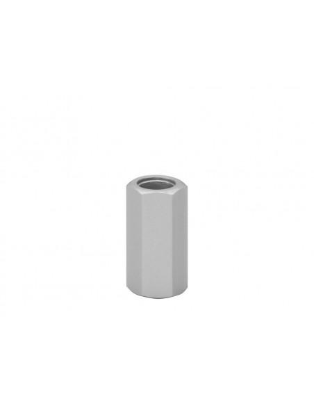 Ascutitoare Worther Compact din aluminiu