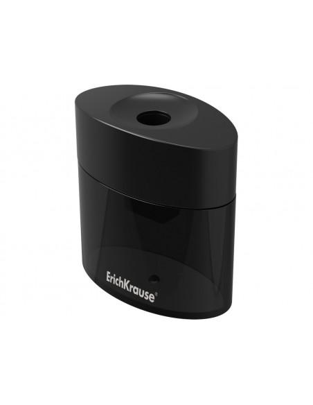 Ascuțitoare din plastic cu rezervor Erich Krause Smart&Sharp